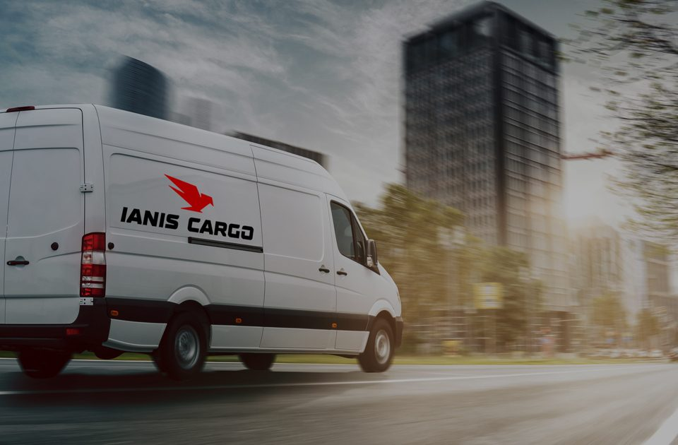 Express Transport in Europe. Deliver ASAP with Ianis Cargo